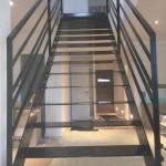 Escalier face-Eurl Philippe BEZIER Sautron