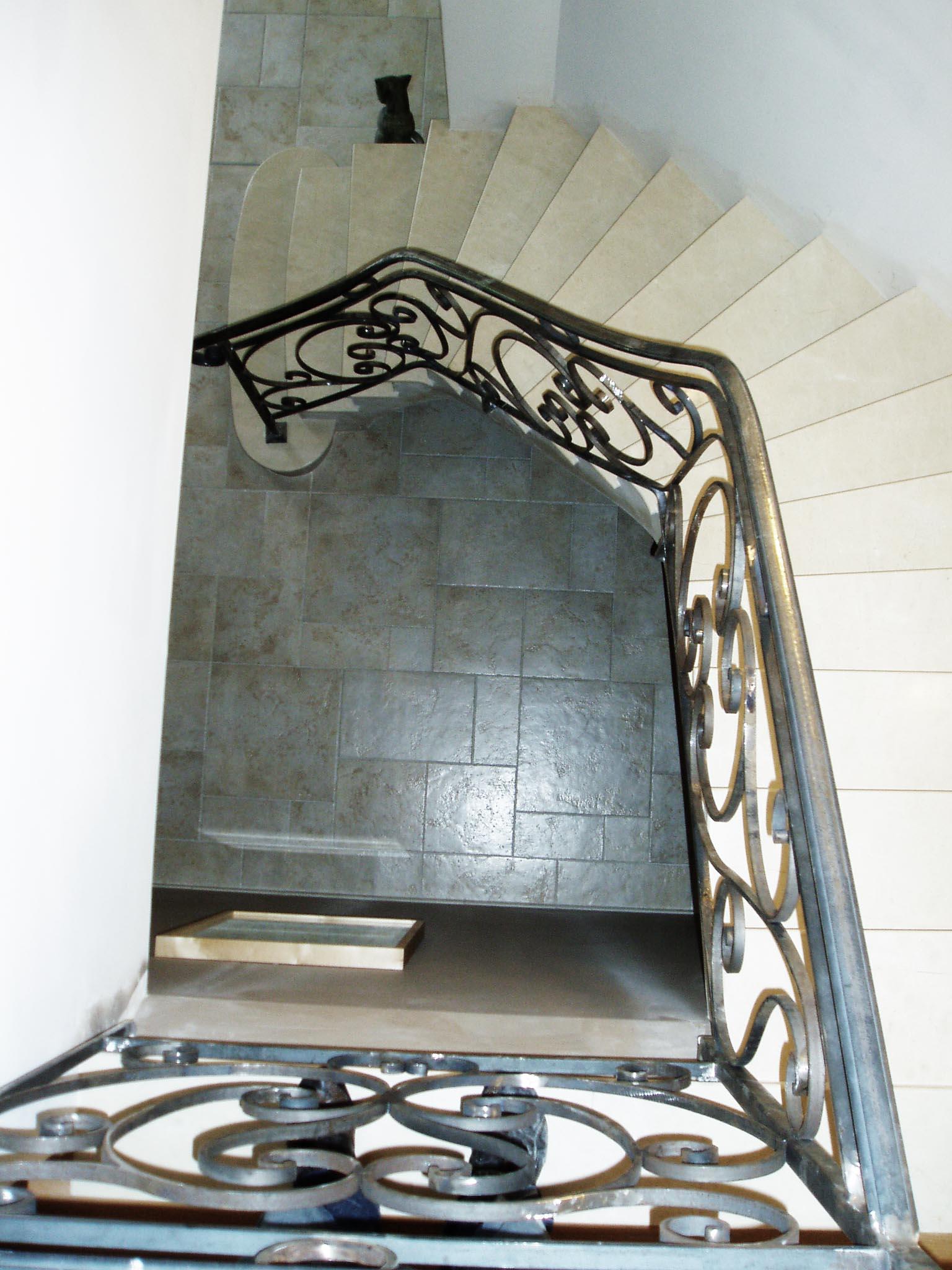 Escalier BEZIER SAUTRON
