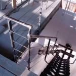 Ensemble escalier BEZIER SAUTRON